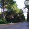 Nuovo parco a Otranto