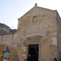 Tradizioni e riti di san Giuseppe nel Salento