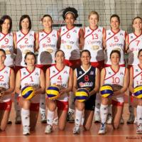 La Palabetitaly Volley Maglie vince 3-0 e condanna il Potenza alla C
