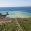 Porto Miggiano: rinviata la nuotata, ma non la protesta