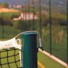Ottimo esordio per il Circolo Tennis Maglie, battuto il Tennis Anzio