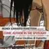 Mondi Sommersi, al via Comic Author in the Spolight