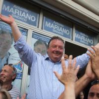 Antonio Mariano forma la nuova giunta a Scorrano