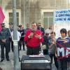"""""""No alla mafia, no alla violenza"""""""
