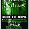 Le streghe e i folletti a Giuggianello fanno gli scambi culturali