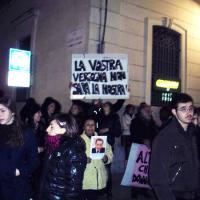 Ruby Rubacuori non fa breccia nell'immaginario dei salentini: a Maglie l'altra sera proteste e discussioni