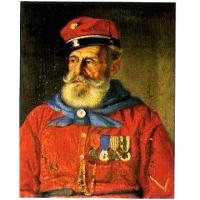 """""""Marino, il mio bisnonno garibaldino"""", testimonianze idruntine del Risorgimento italiano."""