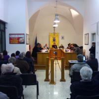 """Lsu, la solidarietà del Consiglio comunale di Uggiano: """"Una battaglia che interessa tutti"""""""