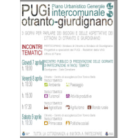 Pug intercomunale: Otranto e Giurdignano a braccetto. Via al dibattito