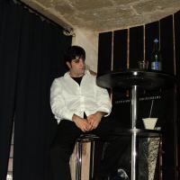 """""""Contro…. il pubblico"""", omaggio a Carmelo Bene: il """"Teatro nell'atto"""" ieri al Club 84 di Maglie"""