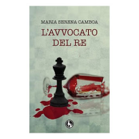 """L'Avvocato del Re"", legal thriller in salsa salentina"