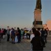 Immagini delle manifestazioni otrantine del 3 giugno