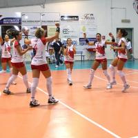 Settima vittoria consecutiva, perentorio 3-0 sul Casoli