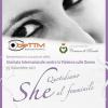 La fotografia contro la violenza sulle donne