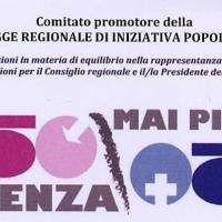 Regione Puglia, niente parità: l'indignazione di Maria Cristina Rizzo