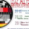 Il Lecce Jazz Festival Winter edition per i nuovi talenti