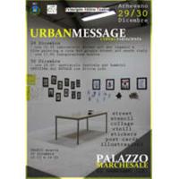 Ad Arnesano ci sarà l'Urban Message