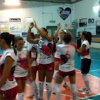 """Betitaly Volley Maglie, primo posto """"assaggiato"""" per una giornata"""