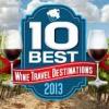 Puglia nella top ten mondiale tra le wine travel destination