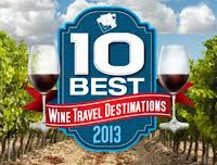 Puglia nella top ten mondiale tra le wine travel destination