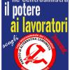 Alternativa Comunista si presenta alle elezioni politiche