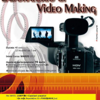 Laboratori di Video Making a Poggiardo