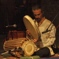 """""""La gioia e il potere. Musica e danza in India"""" 26 gennaio 2011 Art Cafè Maglie"""