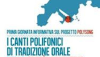 A Zollino prende il via il Progetto Polysong