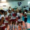 La Betitaly Volley Maglie suona due campane