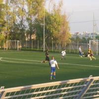 Campionato Regionale Prima Categoria Girone C – 4° Giornata di ritorno – F.C. OTRANTO – G. PARABITA 3 – 0