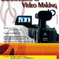 Laboratori di Video Making a Poggiardo